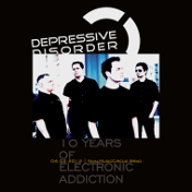 Discography - 10 Years Of Electronic Addiction